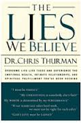 The Lies We Believe by Chris Thurman