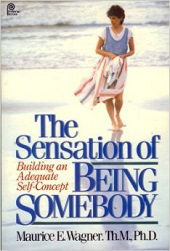 The Sensation of Being Somebody: Building an Adequate Self-Concept by Maurice Wagner